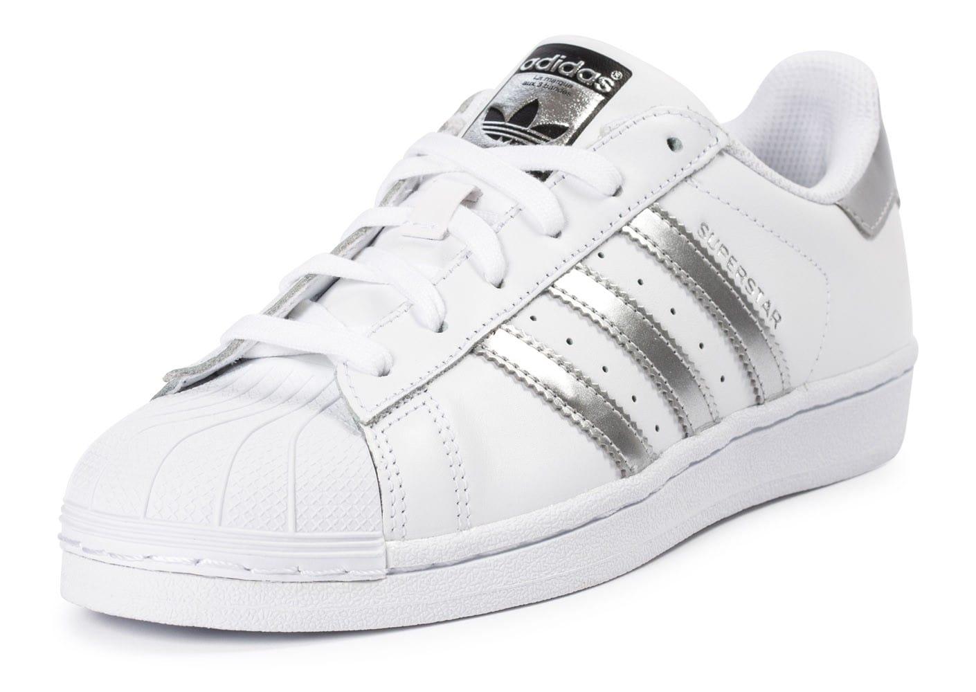 la meilleure attitude 17ea8 514b7 50Sur soldes Adidas Superstar Jusqu'à Basket Les Femme ...